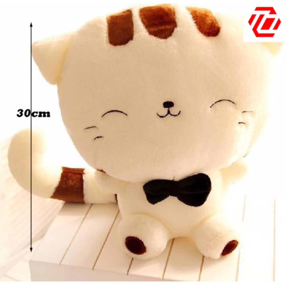 Gấu bông mèo MengMeng 30cm