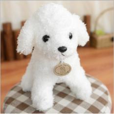 Gấu bông, thú nhồi bông – Chó Poodle