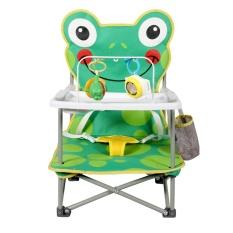 Ghế ăn đa năng BEESMART hình ếch