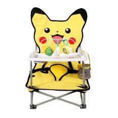 Ghế ăn đa năng BEESMART hình pikachu