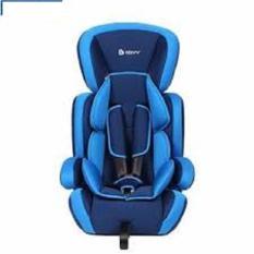 Ghế ngồi ABBY ô tô 3 giai đoạn cho bé từ 9 tháng – 12 tuổi (9-36kg) (Xanh)