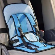 Ghế ngồi ô tô an toàn cho bé