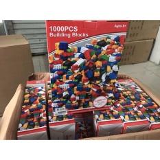 Ghép hình lego 1000 chi tiết