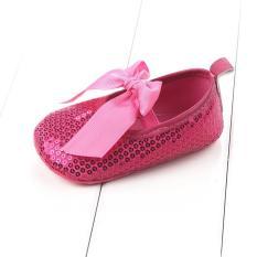 Giày Tập Đi Nơ Công Chúa