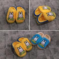 Giày thỏ đi trong nhà cho bé – Freesize 29 – 32