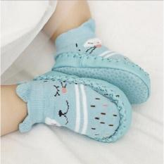 Giày vải tập đi siêu mềm cho bé yêu