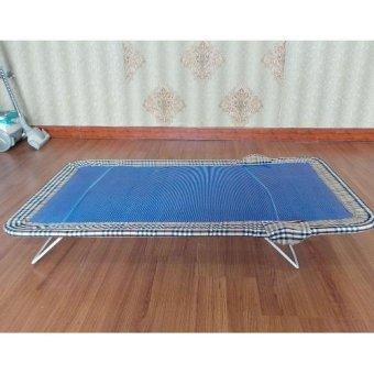 Giường lưới cho trẻ sơ sinh đến 5 tuổi - 2
