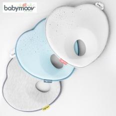Gối chống bẹt đầu cho trẻ Lovenest Babymoov BM14299