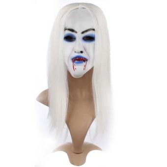 Halloween Mask Hag Reenactment Adult Fancy Dress Party Masquerade Ball - intl - 8657976 , OE680TBAA9AGFOVNAMZ-18423704 , 224_OE680TBAA9AGFOVNAMZ-18423704 , 344000 , Halloween-Mask-Hag-Reenactment-Adult-Fancy-Dress-Party-Masquerade-Ball-intl-224_OE680TBAA9AGFOVNAMZ-18423704 , lazada.vn , Halloween Mask Hag Reenactment Adult Fancy