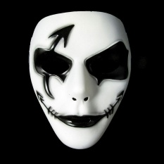 Hóa trang cho halloween-con Chóng Rĩ Mã Vũ Công Khẩu trang Lạ Mắt Đầm Trang Phục Halloween Đầm dự Tiệc-Khẩu Trang-quốc tế