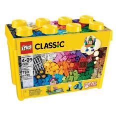 Hộp Lego Classic 10698 Thùng gạch lớn sáng tạo 790 chi tiết