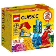 Hộp LEGO Classic 10703 Lắp Ráp Sáng Tạo 502 chi tiết