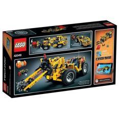 Hộp Lego Technic 42049 Máy xúc công trình 476 chi tiết