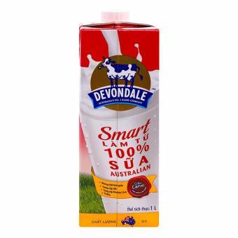Hộp Sữa Smart Devondale 1L - 8113914 , DE092TBAA41V1HVNAMZ-7310697 , 224_DE092TBAA41V1HVNAMZ-7310697 , 59999 , Hop-Sua-Smart-Devondale-1L-224_DE092TBAA41V1HVNAMZ-7310697 , lazada.vn , Hộp Sữa Smart Devondale 1L