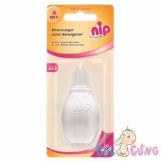 Hút mũi cho bé NIP