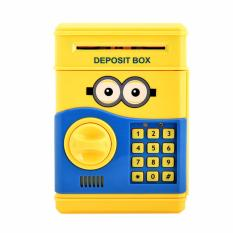 Két sắt mini Minion 9985
