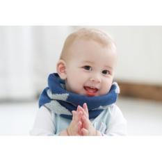 Khăn ống cho bé