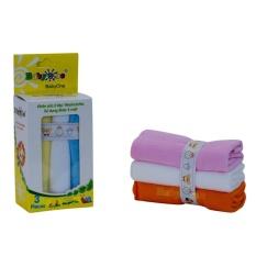 Khăn sữa BabyOne SS0642 (2 lớp) – HELLO B&B