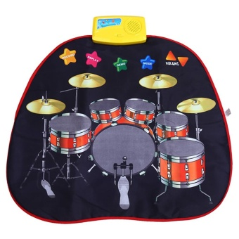 Kid Musical Game Touch Type Electronic Mat Play Crawling Toy - intl - 8364200 , NO128TBAA7QVCEVNAMZ-14586671 , 224_NO128TBAA7QVCEVNAMZ-14586671 , 243000 , Kid-Musical-Game-Touch-Type-Electronic-Mat-Play-Crawling-Toy-intl-224_NO128TBAA7QVCEVNAMZ-14586671 , lazada.vn , Kid Musical Game Touch Type Electronic Mat Play Craw
