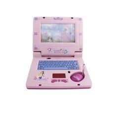 Laptop cho trẻ em Lagi N1500 (Hồng)
