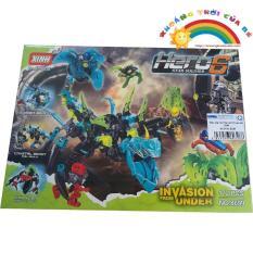 Lego Hero6 No.8699 KTA1077