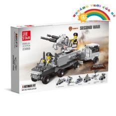 Lego JieStar 23060 KTA1078