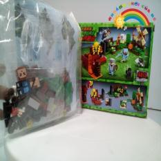 Lego MyWorld No.21015B KTA776