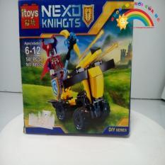 Lego Nexo Knight 88932 KTB767