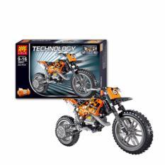 Lego xe máy Technology – Lele 38041