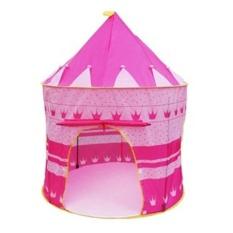 Lều bóng lâu đài công chúa cho bé(Hồng) – Kmart