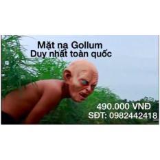 Mặt nạ Gollum