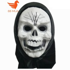 mặt nạ halloween Scream Sát nhân giấu mặt
