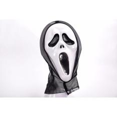 Chi tiết sản phẩm Mặt nạ Scream Sát nhân giấu mặt – mặt nạ hacker