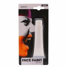 Màu vẽ mặt face painting (trắng) UBL YD0025