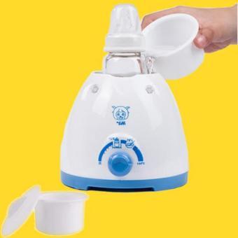 Máy ủ sữa và hâm cháo, bột cho bé GocgiadinhVN-01