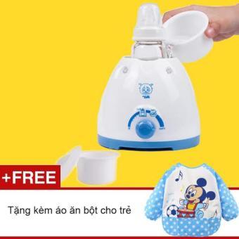 Máy ủ sữa và hâm cháo, bột cho bé GocgiadinhVN + Tặng áo ăn dặm - 8274572 , NA083TBAA3ITG1VNAMZ-6223361 , 224_NA083TBAA3ITG1VNAMZ-6223361 , 220000 , May-u-sua-va-ham-chao-bot-cho-be-GocgiadinhVN-Tang-ao-an-dam-224_NA083TBAA3ITG1VNAMZ-6223361 , lazada.vn , Máy ủ sữa và hâm cháo, bột cho bé GocgiadinhVN + Tặng áo ăn