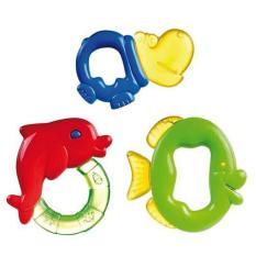 Miếng cắn răng hình sinh vật biển Canpol Babies 2/225