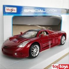 Mô hình ô tô TopToys CHRYSLER ME FOUR TWELVE CONCEPT