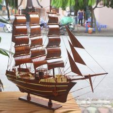Mô hình tàu chiến Anh