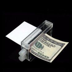 In Hình tiền Máy Magic Chơi cấp Tiền Máy Làm Ảo Thuật Gia Đạo Cụ-quốc tế