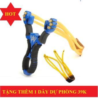 Ná Thun Cao Su 3 Dây Siêu Mạnh Cực Bền Tuyệt Đẹp-Tặng thêm 1 Bộ Dây - 8647117 , OE680TBAA5J7HSVNAMZ-10157689 , 224_OE680TBAA5J7HSVNAMZ-10157689 , 99000 , Na-Thun-Cao-Su-3-Day-Sieu-Manh-Cuc-Ben-Tuyet-Dep-Tang-them-1-Bo-Day-224_OE680TBAA5J7HSVNAMZ-10157689 , lazada.vn , Ná Thun Cao Su 3 Dây Siêu Mạnh Cực Bền Tuyệt Đẹp-Tặ