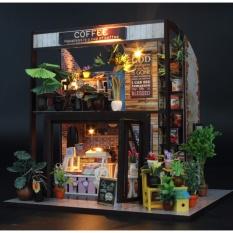 Nhà búp bê – COFFEE HOUSE