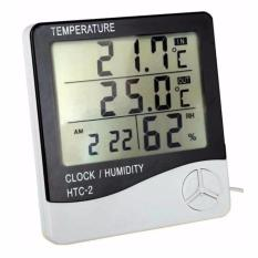 Nhiệt ẩm kế điện tử đa chức năng 6 in 1 HTC-2 GX-836