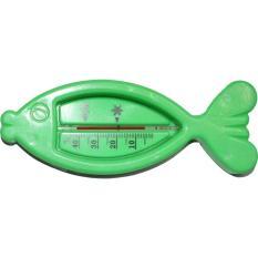 Nhiệt kế đo nhiệt độ nước tắm cho bé yêu hình con cá