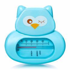 Nhiệt kế đo nhiệt độ nước tắm màu xám Upass UP4009NG