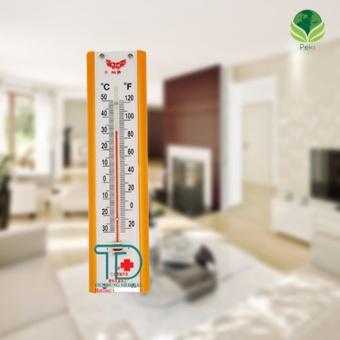 Nhiệt kế đo nhiệt độ phòng