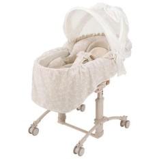Nôi đa năng Aprica Baby Swing 680 Beige cho bé 0-3 tuổi