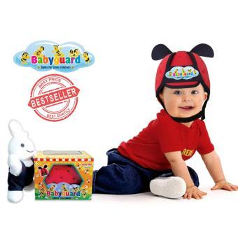 Nón thời trang bảo vệ bé hàng hiệu Babyguard - 4