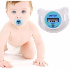 Núm đo nhiệt độ cho bé