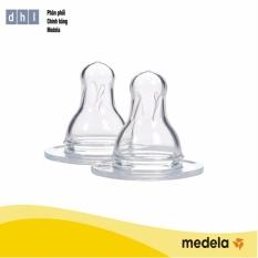 Núm vú size M – Hàng phân phối chính thức Medela Thụy Sĩ